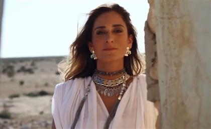 Famed Photographer Karim El Hayawan & Silver Screen Star Amina Khalil Collaborate on Evocative Film