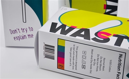 This Quirky T-Shirt Brand Package Their Products in a Juice Box