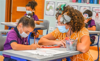 Metropolitan School in New Cairo Promises World-Class Education