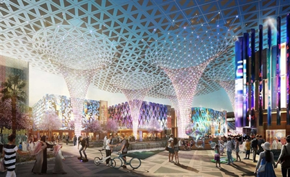 Egypt Gears Up for the Dubai Expo 2020