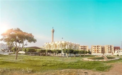 New Salhia City is About to Get a State-of-the-Art University
