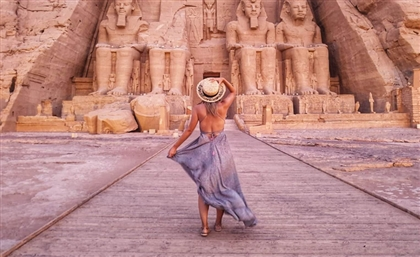 Egypt Received One Million Tourists in Second Half of 2020