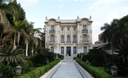 Cairo's Mahmoud Khalil Museum to Reopen After 10 Year Closure