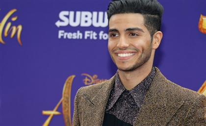 Mena Massoud to Star in Netflix Romantic-Comedy Film 'The Royal Treatment'