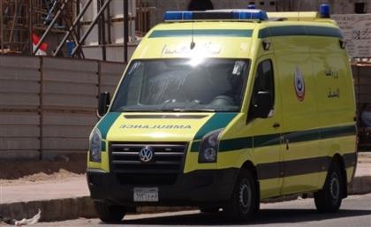 Egypt's Ambulances Receive EGP 846 Million Upgrade