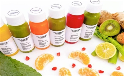 The Clean Bill of Health Wants to Juice You With Dem Body Nutrients