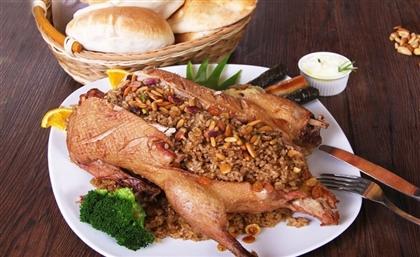 Holy Duck: Cairo's Best 7 Restaurants for Duck