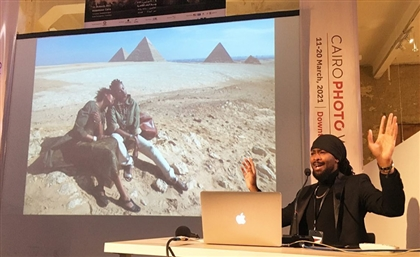 The Coolest Exhibits & Talks at Downtown's Cairo Photo Week