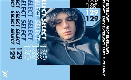 Select 129: Mixed by Fady El-Tellawy