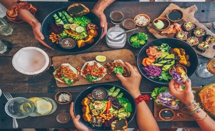 These 5 Platforms Are Making Veganism Great Again in Egypt