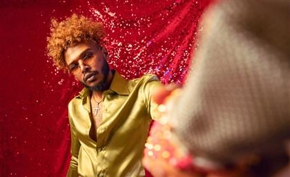 Sudan's Soulja Goes Retro in First Release of 2021 'Charleston'