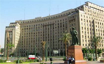 Government Building Mogamma El Tahrir to Receive Complete Overhaul