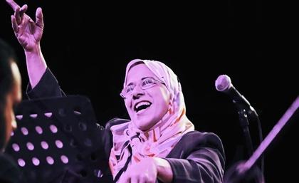 Maestro Iman Junaidi Launches All-Women Music Contest