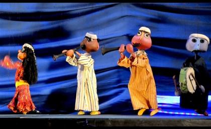 Cairo Opera House Launches 'Hal Helalak' Ramadan Shows
