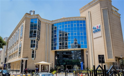 Baheya Foundation is Raising Funds for their New Sheikh Zayed Hospital
