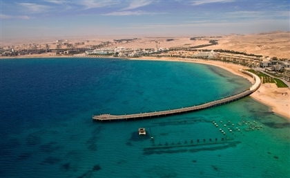 "Sahl Hasheesh to Host ""Biggest Beach Festival"" by the Red Sea"
