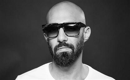 Barcelona-Based Egyptian DJ Raxon Teases Album with New Single 'Vice'