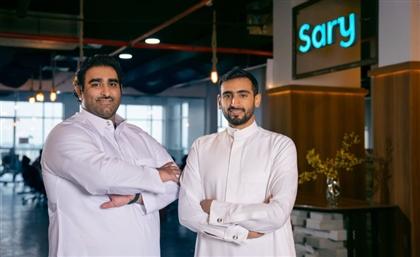KSA's Sary Raises $30.5 Million Series B Round from VentureSouq