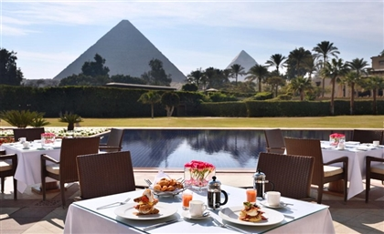 Marriott Mena House's 139 Is Back This Eid With Delish Surprises