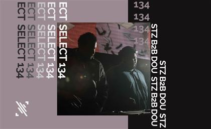 Select 134: STZ B2B DOU