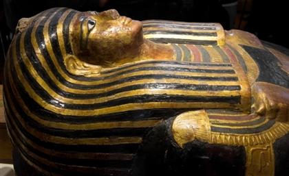 Golden Parade Royal Pharaoh to Represent Egypt at Expo 2020 Dubai