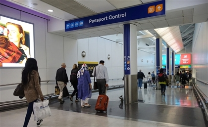 Red Sea's Berenice International Airport Welcomes Its First Arrivals