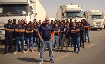 UAE's Trukkin Continues to Shift Gears Following $7M Series A Round