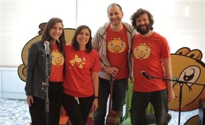 Jordan's Music-Based EdTech Adam Wa Mishmish Secures $475K Fund