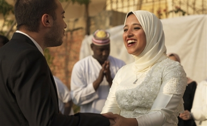 Ismailia Int Film Festival Opens with 'Fiancees' By Julia Bünter