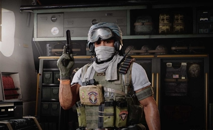 Call of Duty Adds New (& Super Wholesome) Playable Egyptian Operative