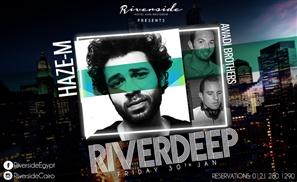Riverdeep: Awadi Bros & Haze-M