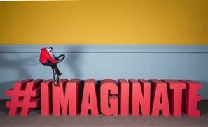 Red Bull's IMAGINATE