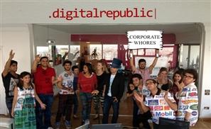 Karim Khalifa: Digital Guru