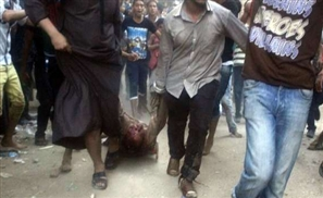 Salafists Massacre Shiites