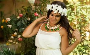 Alia Khafaga: Beautiful Baubles