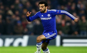 Mohamed Salah Leaves Chelsea for Fiorentina