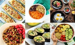 7 Tips for Vegans in Cairo