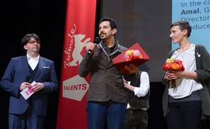 Egypt, Lebanon and Jordan Win Big at Berlin Film Festival