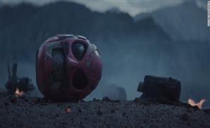 Controversial Power/Rangers Film Facing Legal Battle