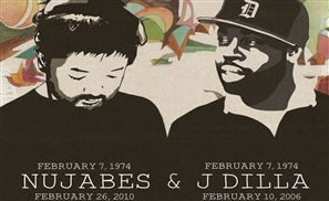 J Dilla & Nujabes - Legends of Hip-Hop