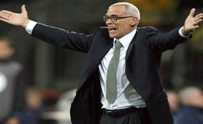 Argentine Hector Cuper Named Pharaohs Head Coach