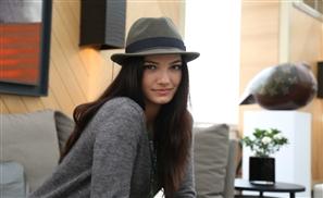 Tara Emad: Model Behaviour