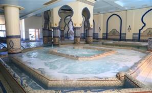 12 Stunning Spas in Egypt