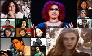 15 of the Most Inspirational Egyptian Women Today