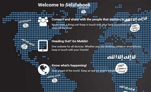 ISIS Creates '5elafabook' Social Network