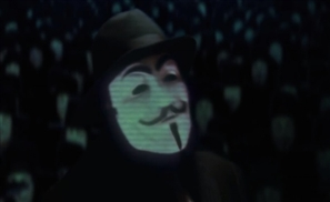 Video: Anonymous Attacks Kanye West
