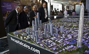Egyptians Take to Twitter To Name The New Capital City