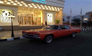 13 Awesome Classic Cars For Sale In Egypt