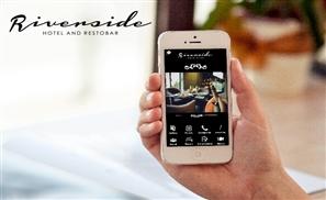 Riverside Hotel & Restobar's New App Makes Booking a Breeze