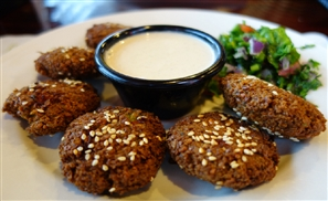 Egypt Officially Has the Tastiest Falafel in the World